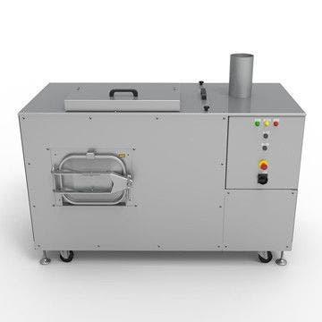 Composteringmachine