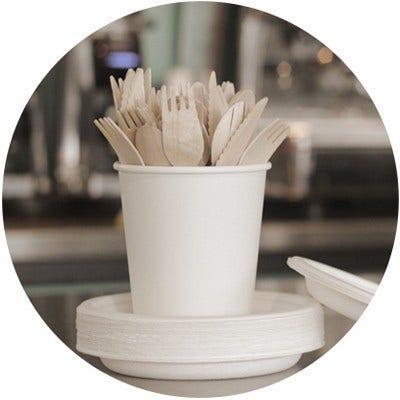 Tableware & Cutlery