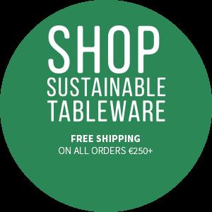 Buy Sustainable tableware