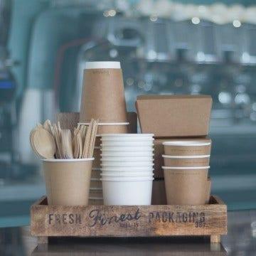 Kaffe kopper