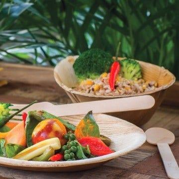 Palmeblade bordservice
