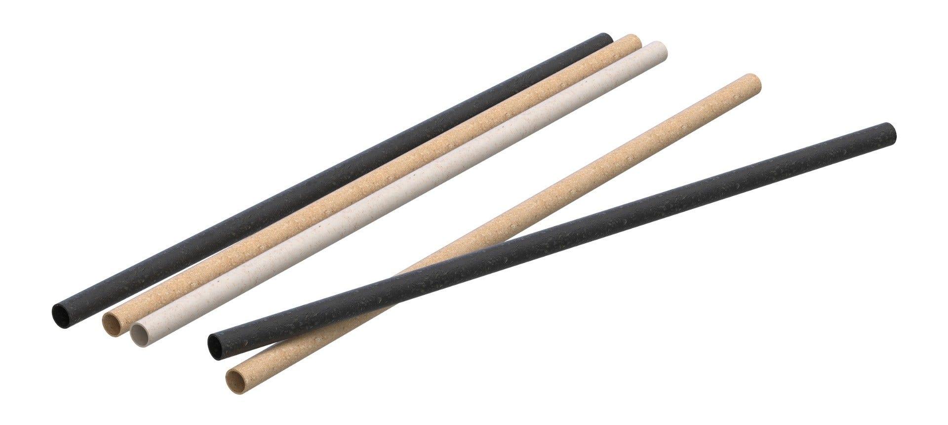 Sulapac straws
