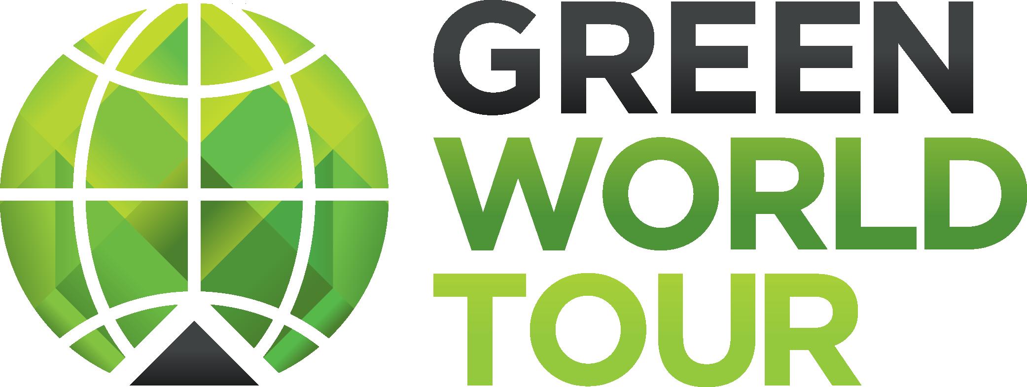 Messe - Green World Tour